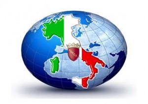 Roma centro del Mondo