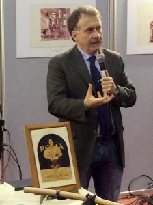 Mauro Mannocchi
