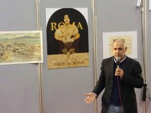 Paulo Romulo Marchesi