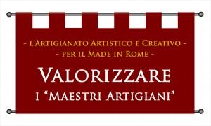 Valorizzare i Maestri Artigiani