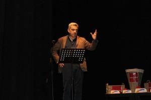 Renato Giallombardo e il Made in Rome
