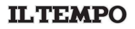 logo Il Tempo Roma