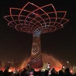 L'albero della Vita - EXPO 2015