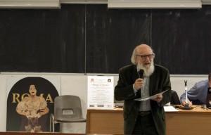 Giuseppe Ragnetti MADE in ROME bene comune