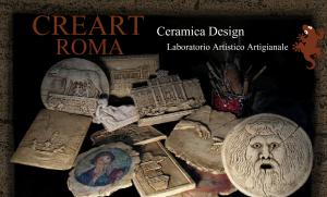 Creart Ceramiche-Artistiche