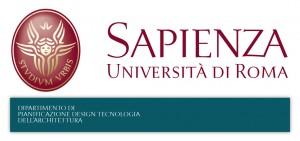Università Sapienza Roma - Facoltà Architettura - Dipartimento Design