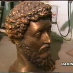 Marco Aurelio del maestro Alessandro Fagioli